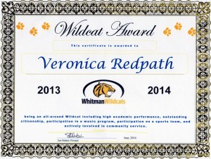 Wildcat_Award